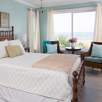 Dunes Suite (At Vilano Beach)