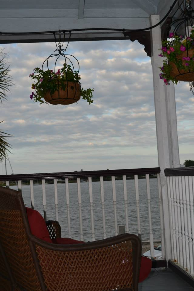 bed and breakfast St. Augustine: Bayfront Marin House