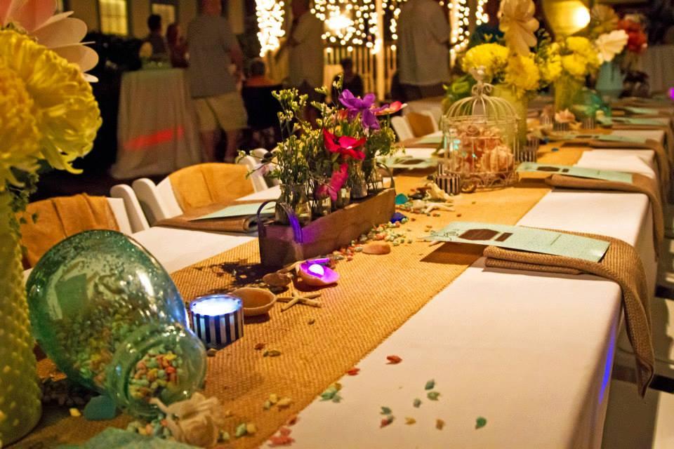 Weddings in St. Augustine