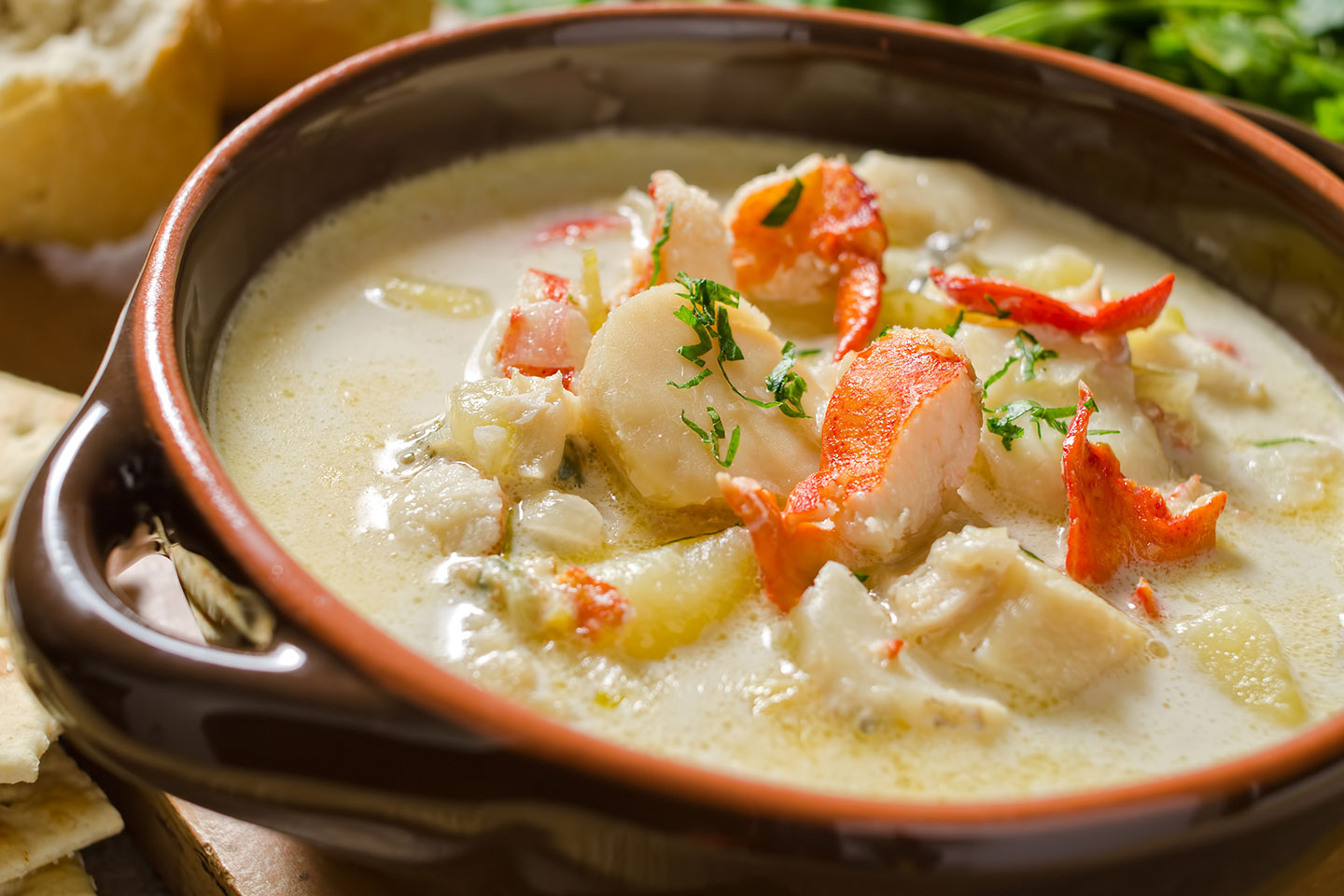 Cool Weather Things to Do: Best Soups in St. Augustine