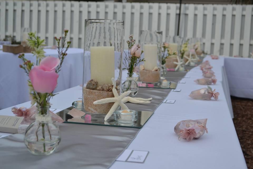 Beach Weddings In St Augustine Fl