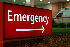 Emergency rooms Urgent care in St. Augustine