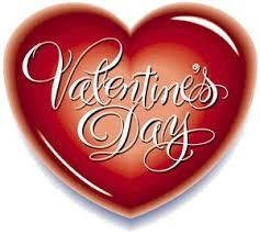 valentine's day in St. Augustine