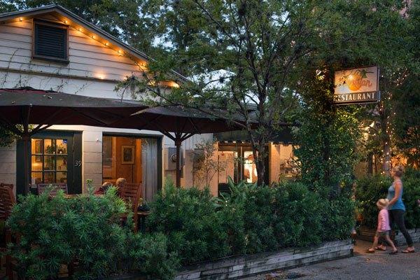 Outdoor Dining 11 Great Restaurants In St Augustine Florida