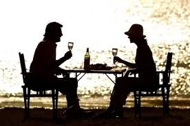 outdoor dining options in St. Augustine Florida
