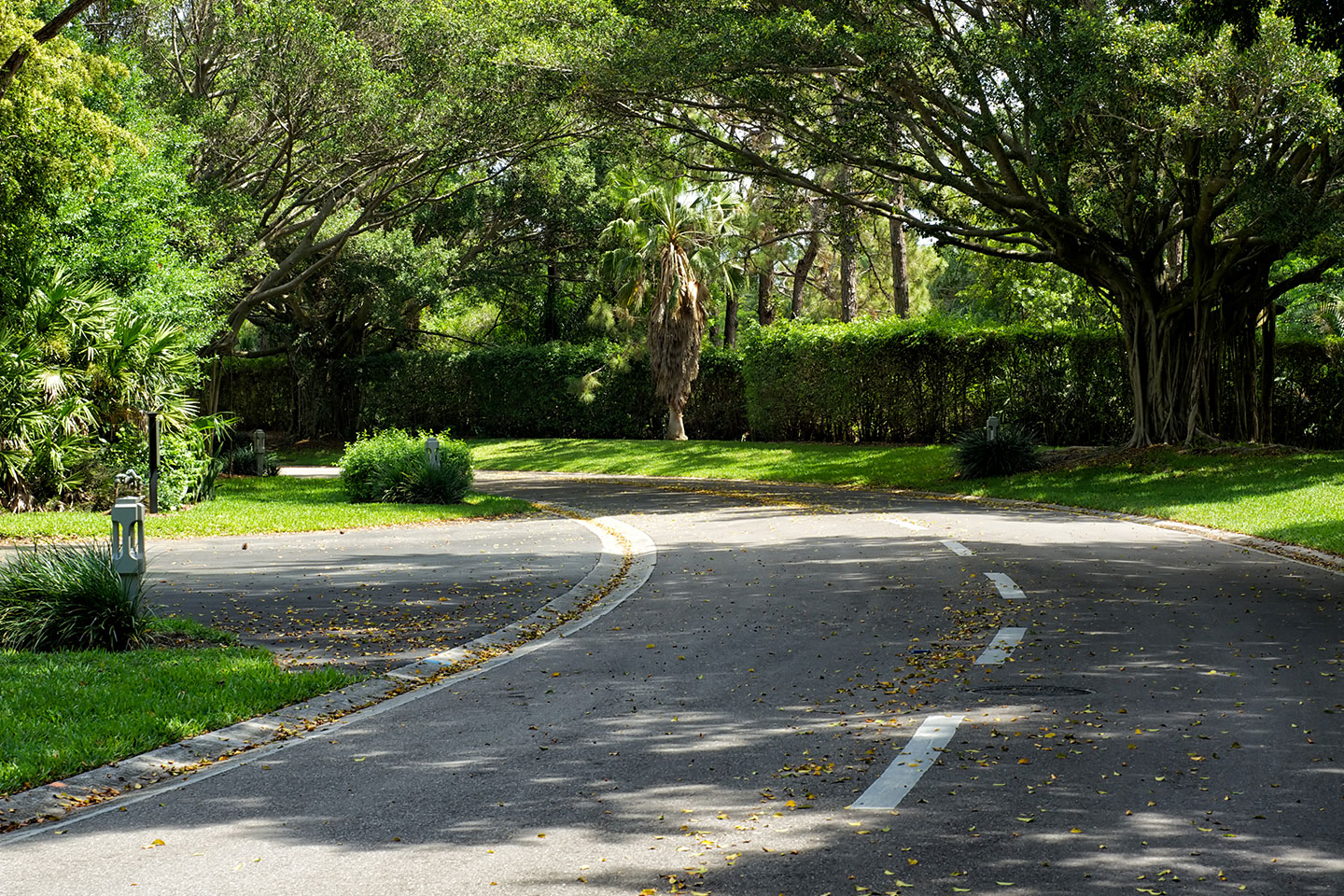Directions to St. Augustine, FL