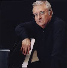 Randy Newman Playing in St. Augustine