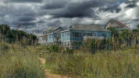Beachcomber St Augustine Beach