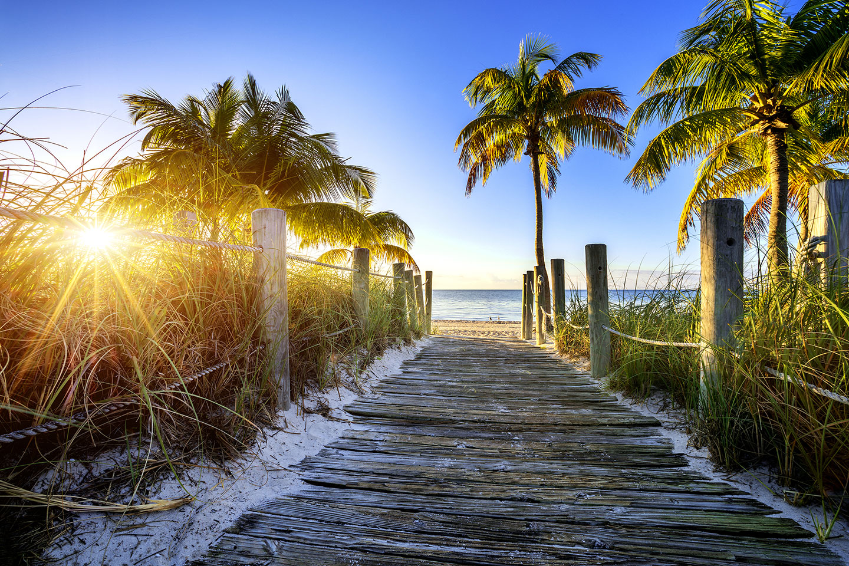 Hello to Summer in St. Augustine!