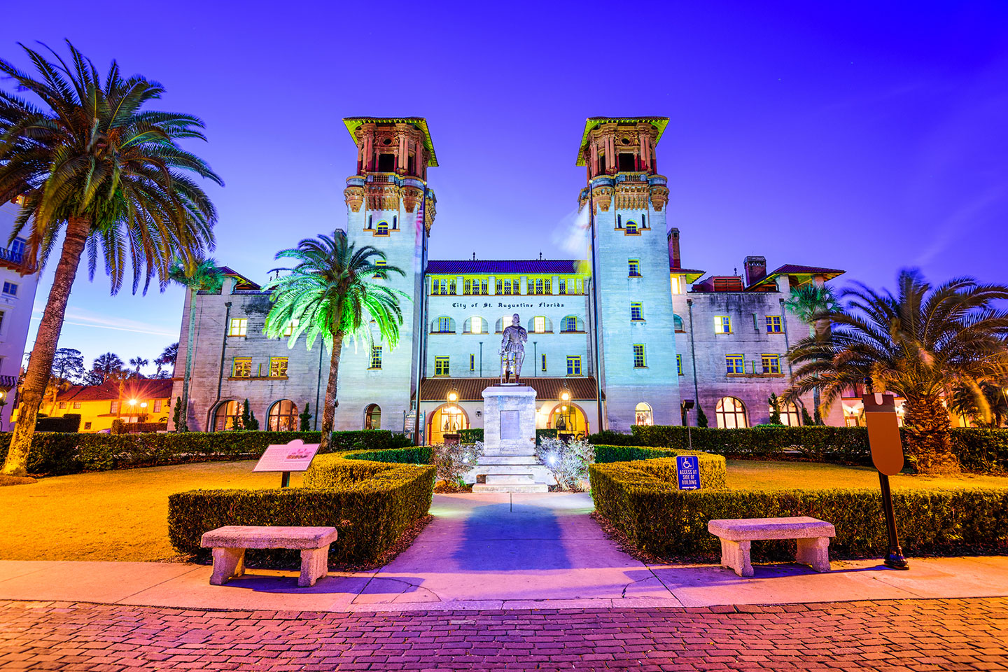 Happy Founder's Day: Things to do in St. Augustine
