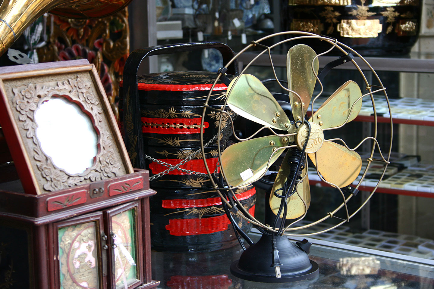 St. Augustine Discounts: Antiques & Estate Jewelry
